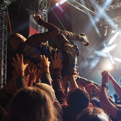 5 things to think about when organising a tour