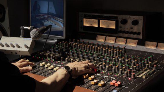 Mixer hands