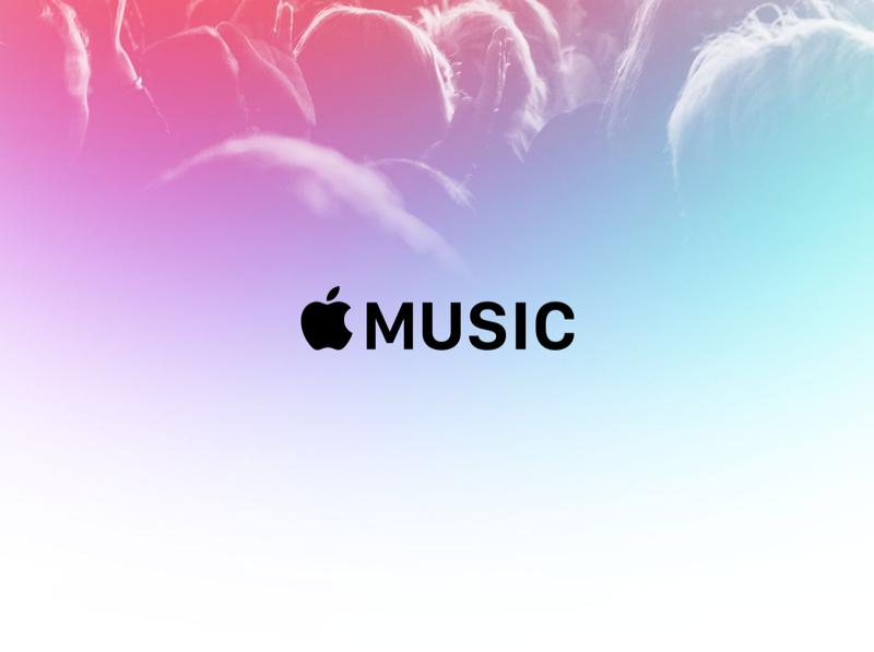 Apple Music Logo 1 Spinnup