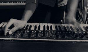 Künstler behalten bei Spinnup alle Rechte an ihrer Musik