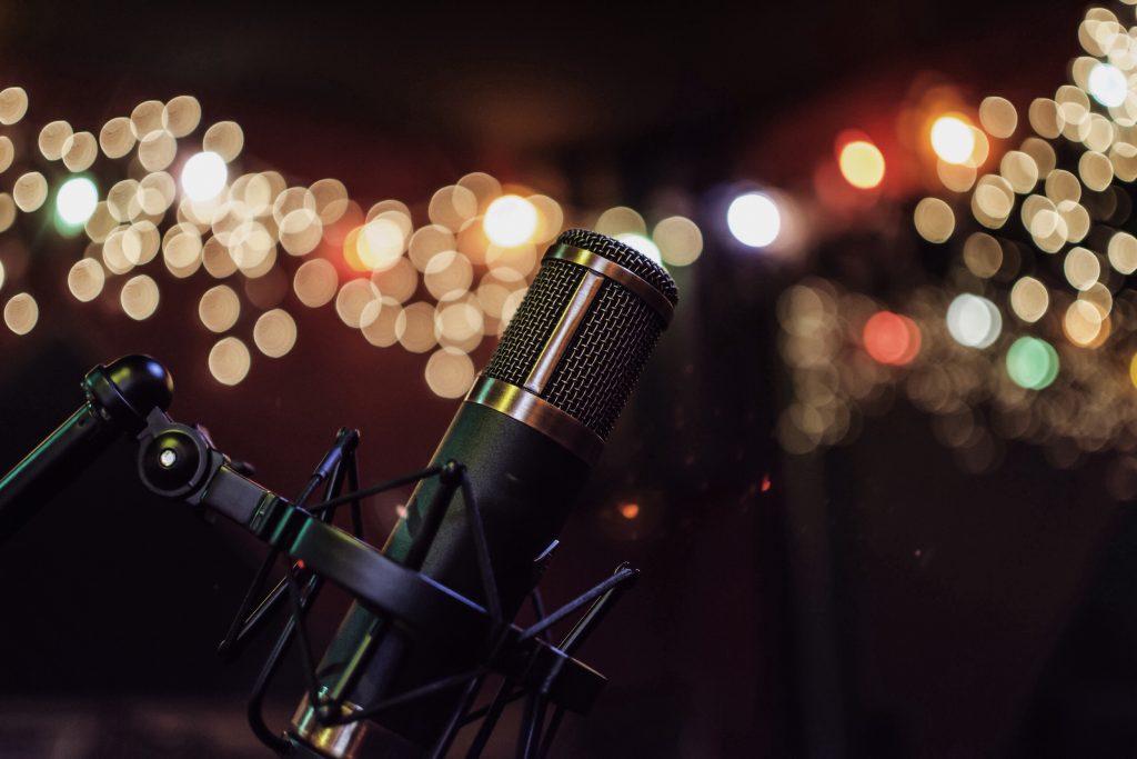 Vocal Coaching gewinnen