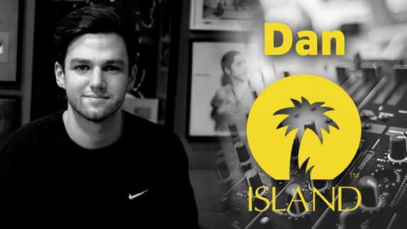 Dan Interview header