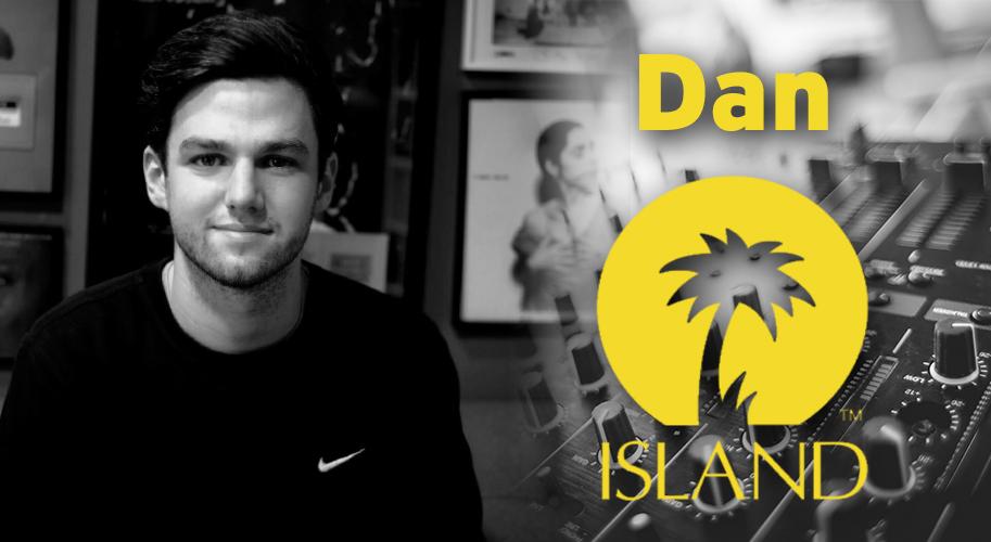 Dan Interview header