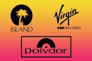 Labels logos
