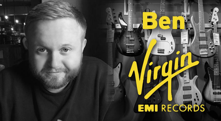 Ben Interview header