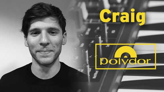 Craig Interview header