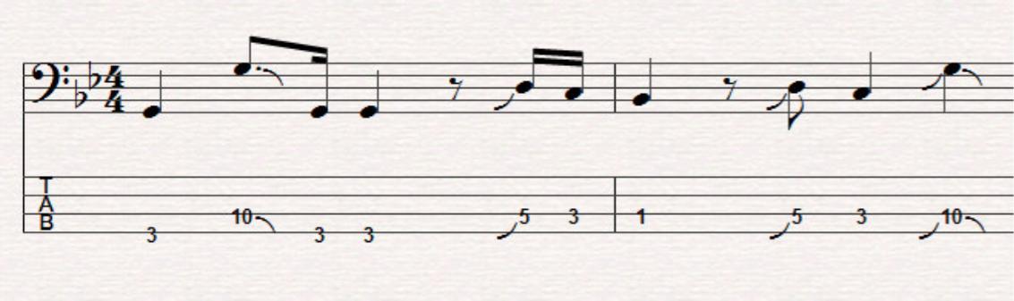 Bass Tutorial Slides