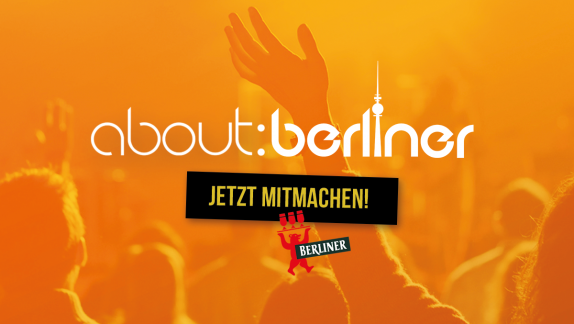 aboutberliner Remix Contest mit about berlin, Berliner Pilsner und Spinnp
