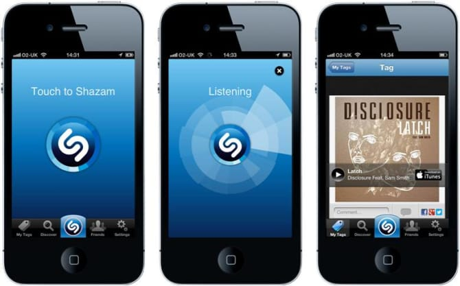 Sell-you-music-on-shazam