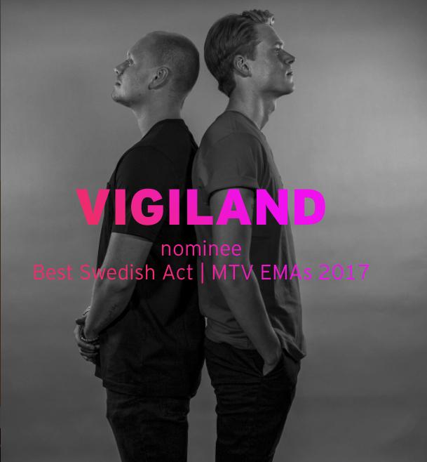 vigiland MTV