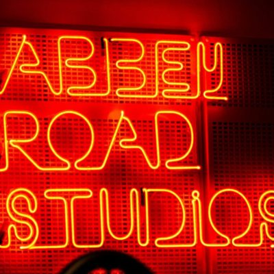 Spinnup & Abbey Road come together (right now)
