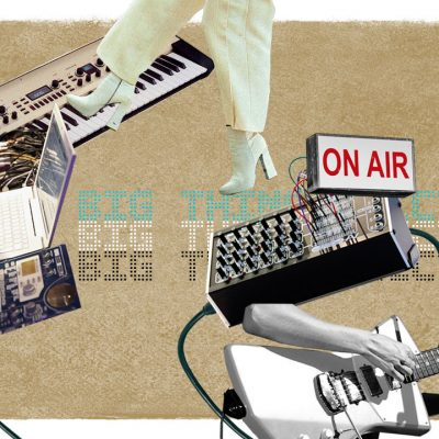 The Next Big Thing Electronic