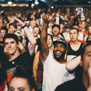 Good news hip-hop artists