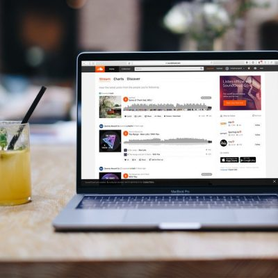 The role of Soundcloud in your career