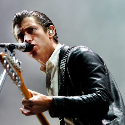 How to write a great rock lyric, according to Alex Turner of Arctic Monkeys