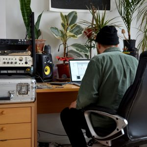 Make Some Noise: How to Set Up a Recording Studio at Home