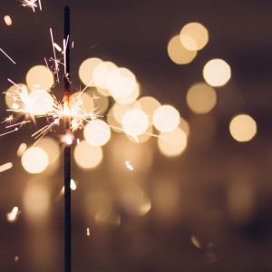 Wie erreichst du deine Vorsätze fürs neue Jahr?