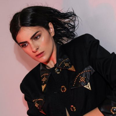 Introducing Alessia Labate