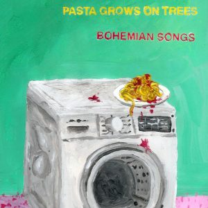 Interview : La pop de glandeur de Pasta Grows On Trees