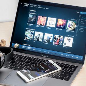 5 fonctionnalités utiles pour les artistes sur Amazon Music