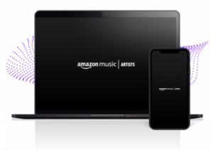 Le guide Amazon Music for Artists