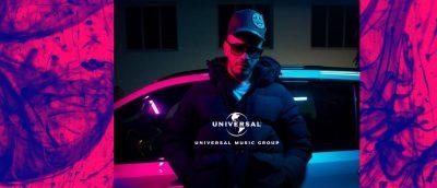 100ème signature Spinnup chez Universal : MD signe chez UMG Danemark.