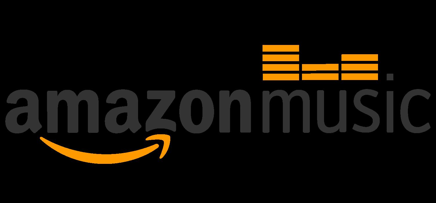 Amazon Music ロゴ