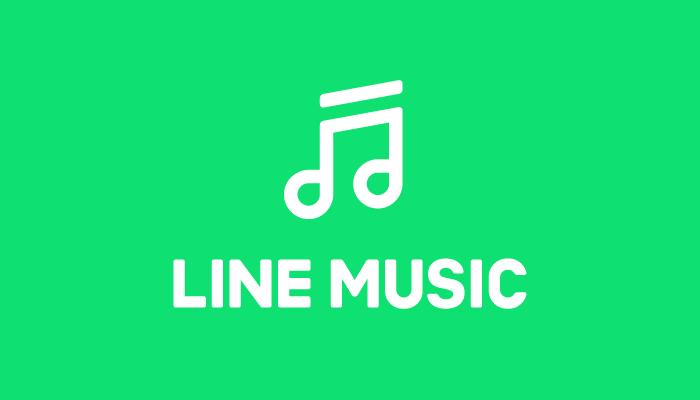 LINE MUSIC ロゴ