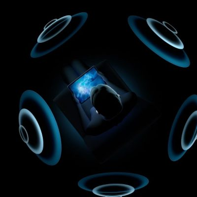 Spatial Audio & Dolby Atmos: a musician's guide